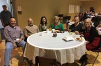 Atwell Daves, Chuck & Elaine Schimpf, Leslie & Don Fye, Melanie Mitchell