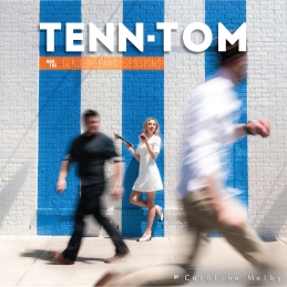 Tenn-Tom Album Cover