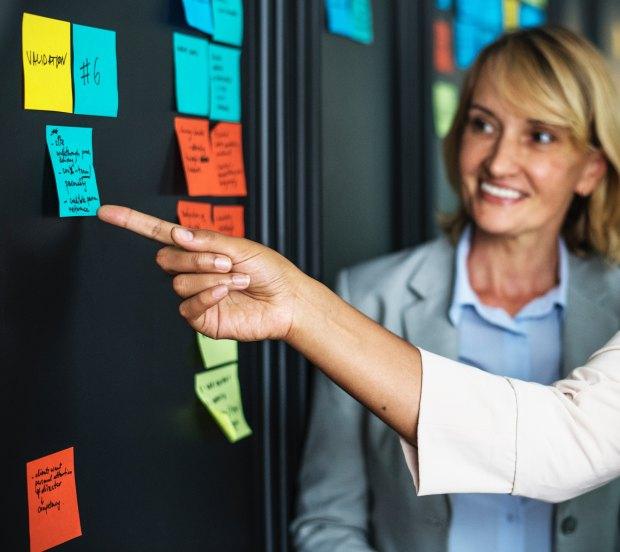 septmeber business woman to-do list 2